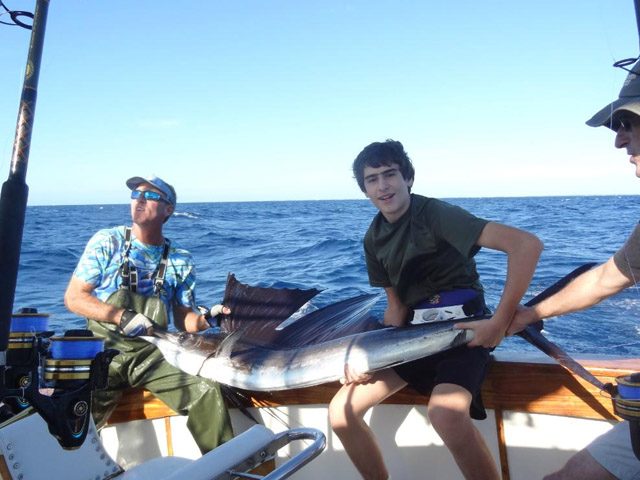 Florida key fishing first choice charters for Florida keys fishing guides