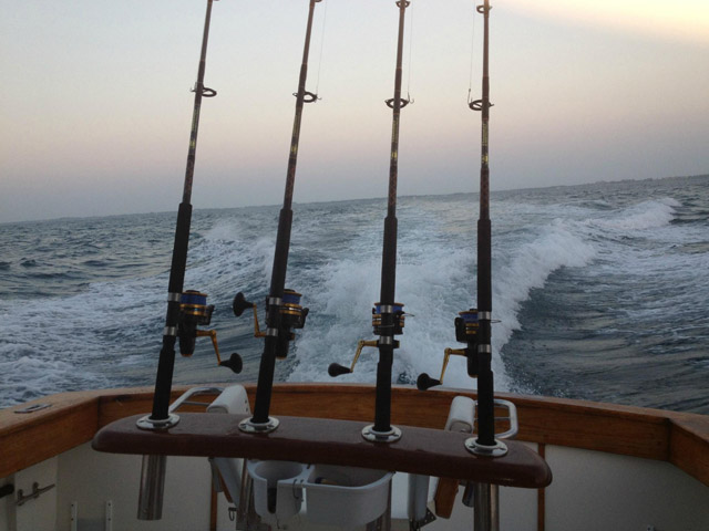 Key largo fishing first choice charters for Key largo fishing guides