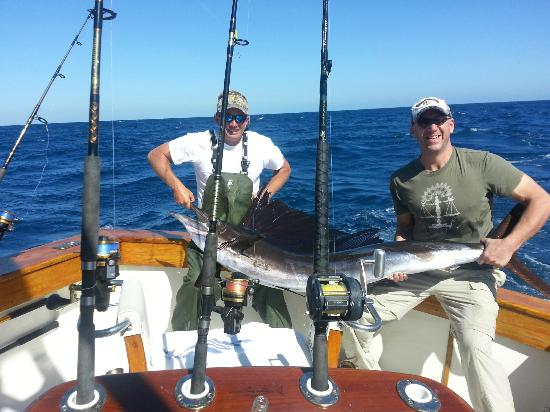Photo gallery first choice charters for Deep sea fishing key largo